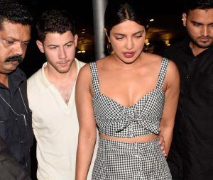 Nick Jonas et Priyanka Chopra fiancés ?