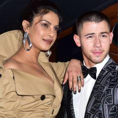 "Nick Jonas et Priyanka Chopra (déjà) fiancés ? ""Ils sont si heureux"""