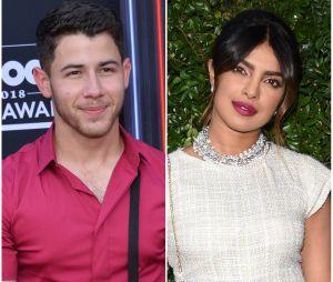 Nick Jonas et Priyanka Chopra en couple et fiancés ?