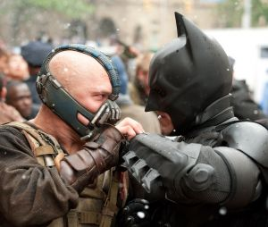 Tom Hardy : 5 choses à savoir sur l'acteur de Bane dans The Dark Knight Rises !