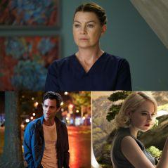 Grey's Anatomy saison 15, Maniac, Parfaite... 10 séries à ne pas manquer en septembre