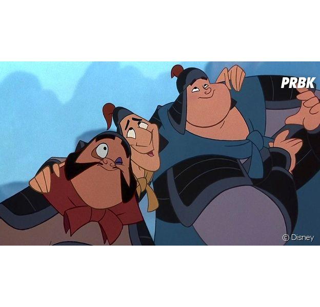Mulan : deux nouveaux acteurs recrutés !