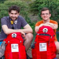 """Florian et Gabriel (Pékin Express 2018) déprimés après leur retour : """"Ça été un choc !"""""""