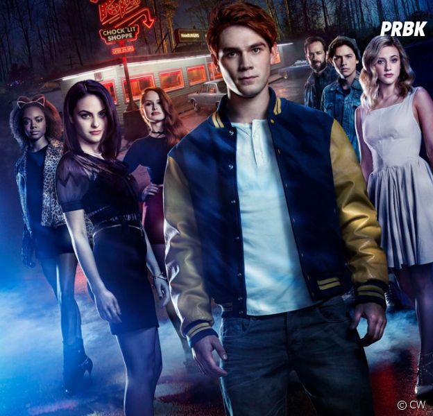 Riverdale saison 3 : le créateur prépare un spin-off