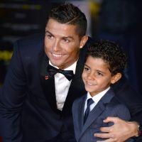 Cristiano Ronaldo : son fils futur footballeur ? Comme papa, il a signé à la Juventus ⚽