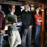 NCIS Los Angeles saison 2 ... Coppola arrive