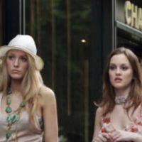 Gossip Girl saison 4 ... Les photos de l'épisode 401