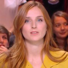 Alison Wheeler dans Quotidien : les frotteurs du métro, la poêle Delux... Sa 1ère convainquante