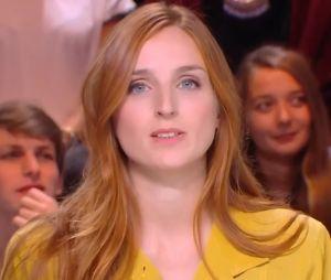 Alison Wheeler dans Quotidien : les internautes sont fans de sa chronique !