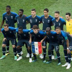 Grimaces d'Antoine Griezmann, musique, concentration... Les habitudes des Bleus avant les matchs