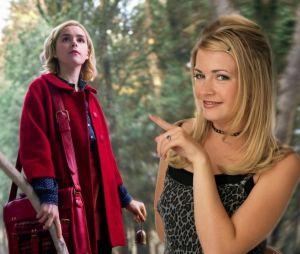 Sabrina : Melissa Joan Hart de retour dans le reboot de Netflix ?