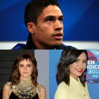 Raphaël Varane, Emma Watson, Nina Dobrev... 18 stars qui ont des sosies très célèbres