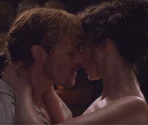 Outlander saison 4 : la nouvelle bande-annonce