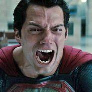 Superman : Henry Cavill abandonne le rôle du super-héros