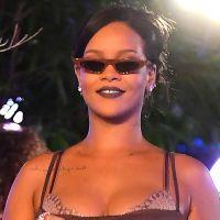 Savage x Fenty by Rihanna : femme enceinte, soeurs Hadid... Le défilé de lingerie sexy et moderne