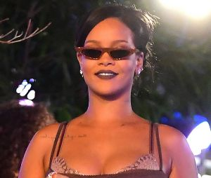 Savage x Fenty : Rihanna dévoile son défilé de lingerie à la Fashion Week de New York !