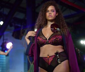 Savage x Fenty : Rihanna dévoile son défilé de lingerie à la Fashion Week de New York !