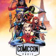 Doctor Who, Sabrina, Nicky Larson... découvrez le programme de la Comic Con 2018 de Paris