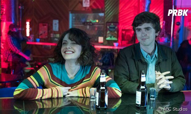 Good Doctor saison 1 : Shaun et Lea vont se rapprocher