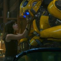 Bumblebee : le spin-off de Transformers façon Géant de Fer dans la bande-annonce