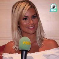 """Carla Moreau (Les Marseillais) : """"Kevin a du mal à ce que je vive sans lui"""" (interview)"""