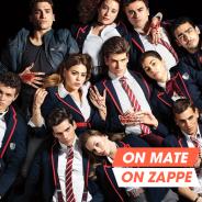 Elite : faut-il regarder la nouvelle série espagnole de Netflix ?