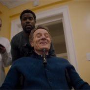 Intouchables : le remake américain avec Kevin Hart et Bryan Cranston se dévoile