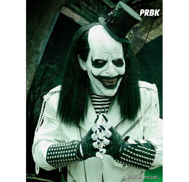 Horrorland : un parc d'attractions d'horreur va ouvrir pour Halloween, près de Barcelone.