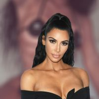 Kim Kardashian ultra sexy et provoc sur Instagram 🔥, les internautes mitigés