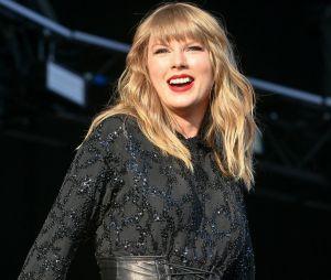 Taylor Swift démocrate : elle affiche ses opinions politiques pour la première fois sur Instagram.
