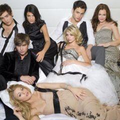 Gossip Girl saison 4 ... une vidéo du tournage