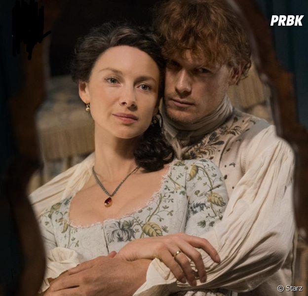 Outlander saison 4 : certains fans un peu trop passionnés par la série ?