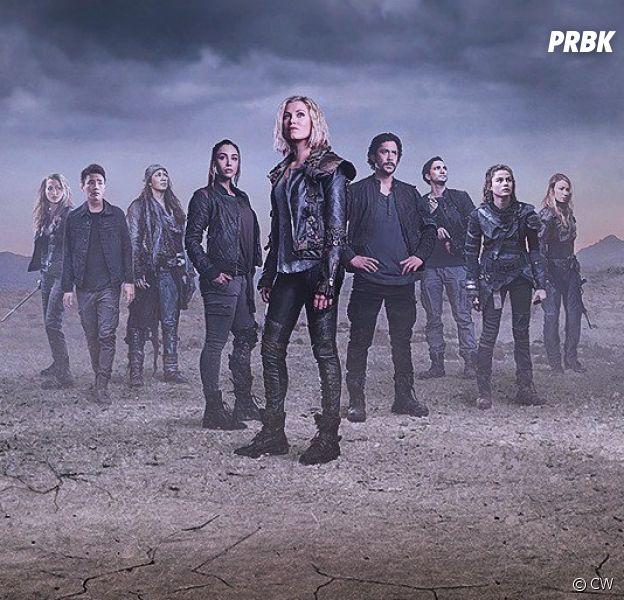 The 100 saison 5 : 3 bonnes raisons de regarder les nouveaux épisodes