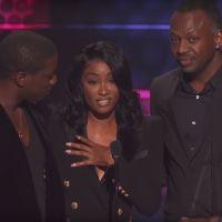 Mort de XXXTentacion : le discours émouvant de sa mère pour sa victoire aux AMA's 2018