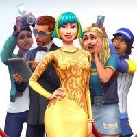 Vous pouvez maintenant devenir influenceur dans Les Sims 4 : Heure de gloire
