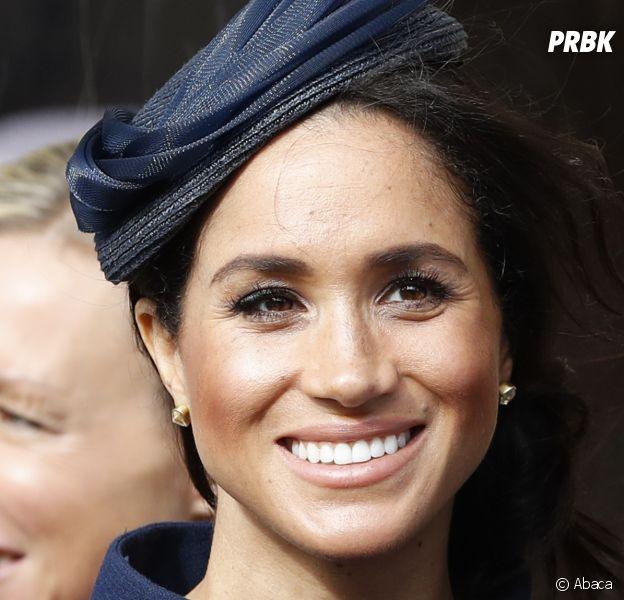 Meghan Markle enceinte du prince Harry ? Ces photos qui sèment le doute chez les internautes.