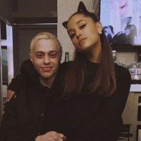 Ariana Grande séparée de Pete Davidson ? Les fans sont contents de cette supposée rupture