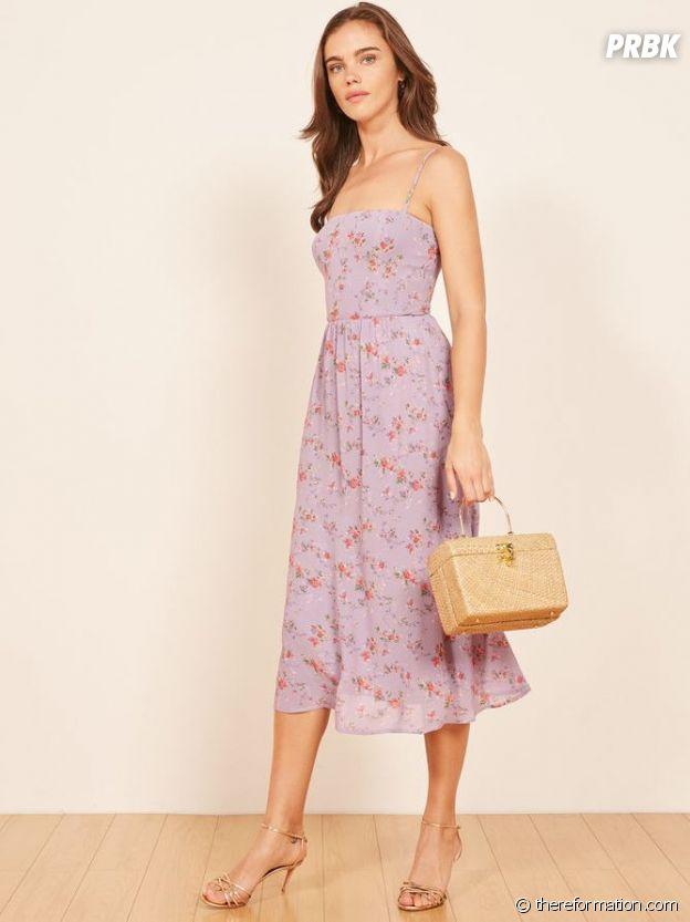 Où shopper les looks que Betty Cooper (Lili Reinhart) porte dans l'épisode 1 de la saison 3 de Riverdale ?