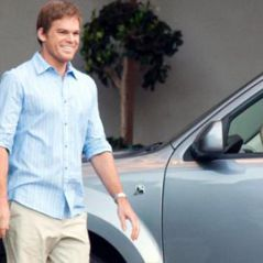 Dexter saison 5 ... Les photos du tournage du 31 août 2010