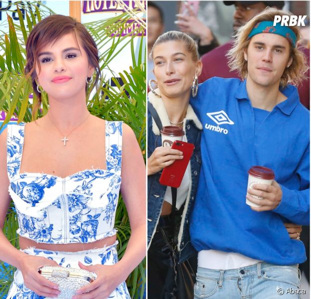 Selena Gomez en hôpital psychiatrique à cause de Justin Bieber et Hailey Baldwin ?