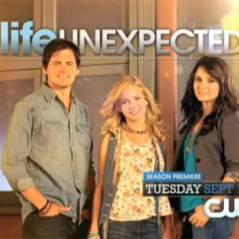 Life Unexpected saison 2 et Hellcats ... Voici un trailer des 2 séries
