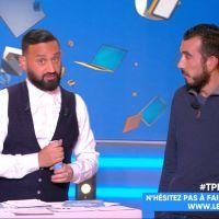 TPMP : le beau geste de Cyril Hanouna pour une famille victime des inondations dans l'Aude
