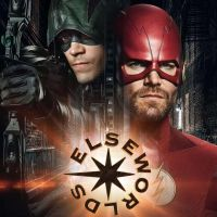 The Flash, Arrow et Supergirl : Lois Lane se dévoile dans une première photo du crossover