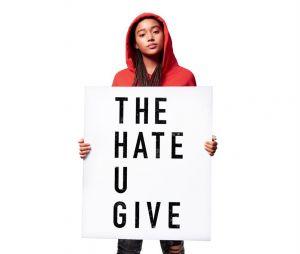 The Hate U Give : zoom sur le film avec Amandla Stenberg qui fait le buzz pour les Oscars 2019
