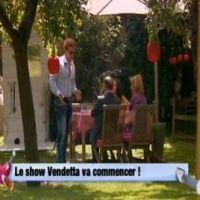 Mickaël Vendetta ... une nouvelle télé-réalité sur NRJ 12 (vidéo)