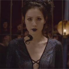 Les Animaux Fantastiques 2 : Claudia Kim (Nagini) défend son rôle après la polémique raciste