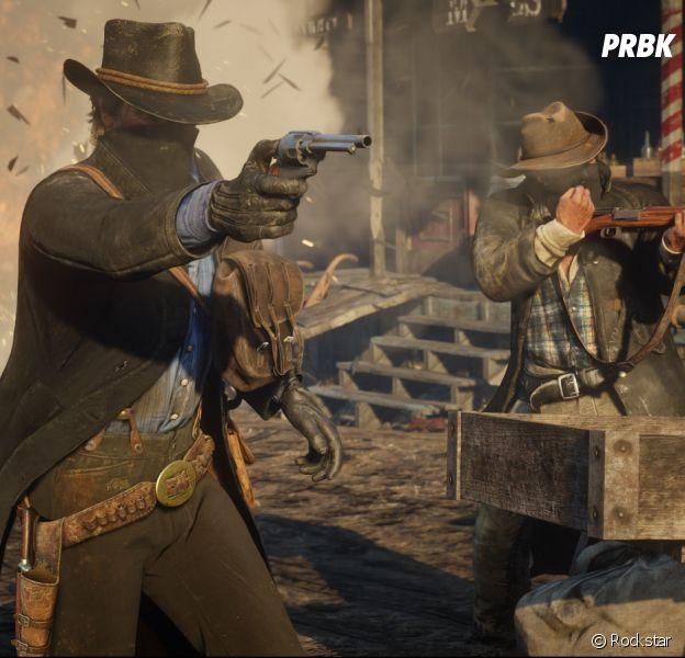 Red Dead Redemption 2 : le meilleur jeu vidéo de l'histoire ?