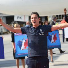 Florian Thauvin : son coup de gueule contre un journaliste de Quotidien après la défaite de l'OM