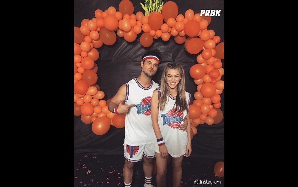 Taylor Lautner de nouveau en couple après sa rupture avec Billie Lourd