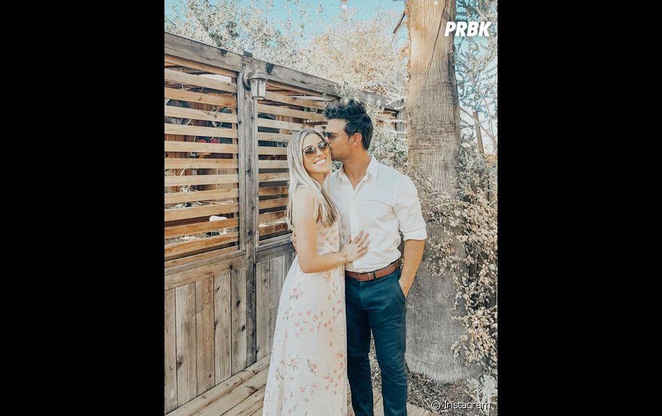 Taylor Lautner en couple